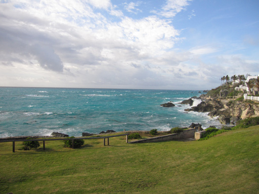Condo / Townhouse / Flat for Rent at Breakers Unit E14 30 South Road Warwick Parish, WK02 Bermuda