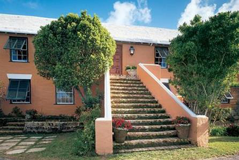 Additional photo for property listing at Longford Hill Warwick Parish, Bermuda