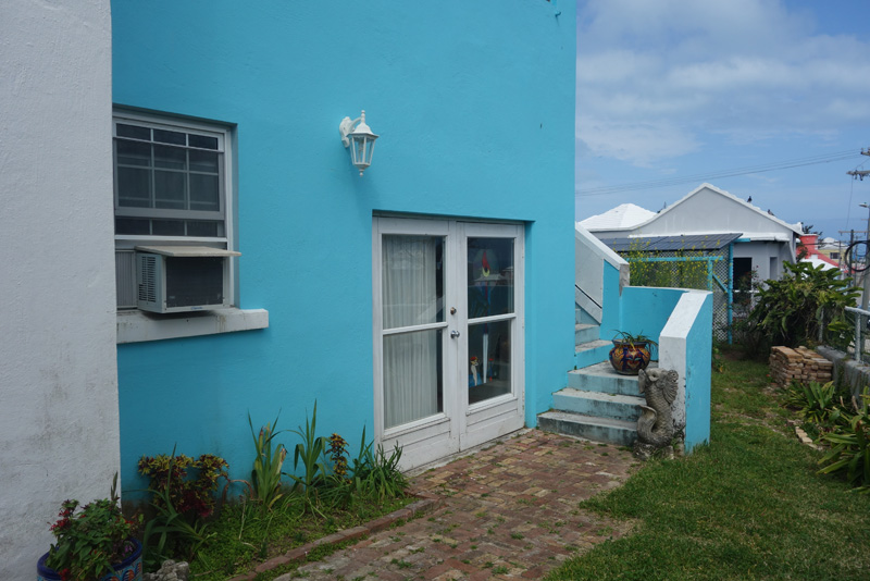 Additional photo for property listing at Freshwinds Apartment Pembroke Parish, Bermuda