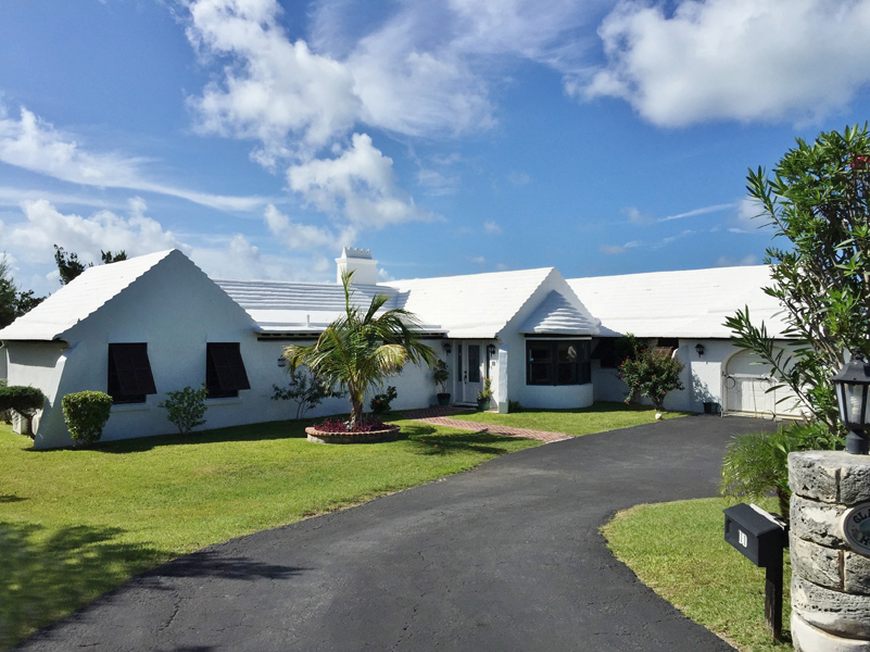 Additional photo for property listing at Glandore House 11 Places Point Road   Pembroke Parish, HM01 Bermuda