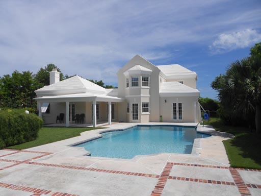 House for Rent at Rose Cottage Hamilton Parish, Bermuda