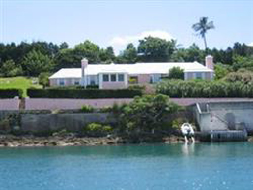 Short Term / Vacation Rentals for Rent at Marionfield Warwick Parish, Bermuda