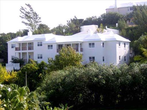 Casa por un Alquiler en The Bluffs 15 Admiral Lane Southampton Parish, SN03 Bermuda
