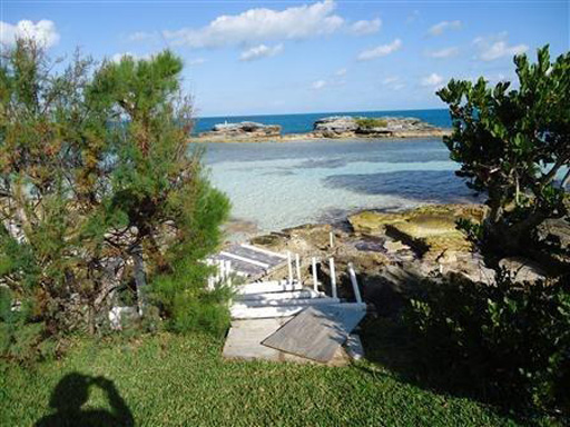 House for Rent at Sunset Villa Lower 7 Spanish Point Road Pembroke Parish, HM 01 Bermuda