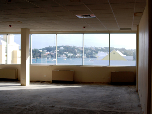 Commercial for Rent at Suite 319 3rd Floor Hamilton, Bermuda