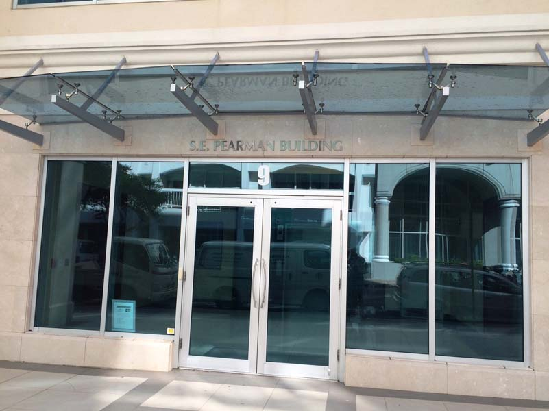 Additional photo for property listing at SE Pearman Building 2nd Floor Hamilton, Bermuda