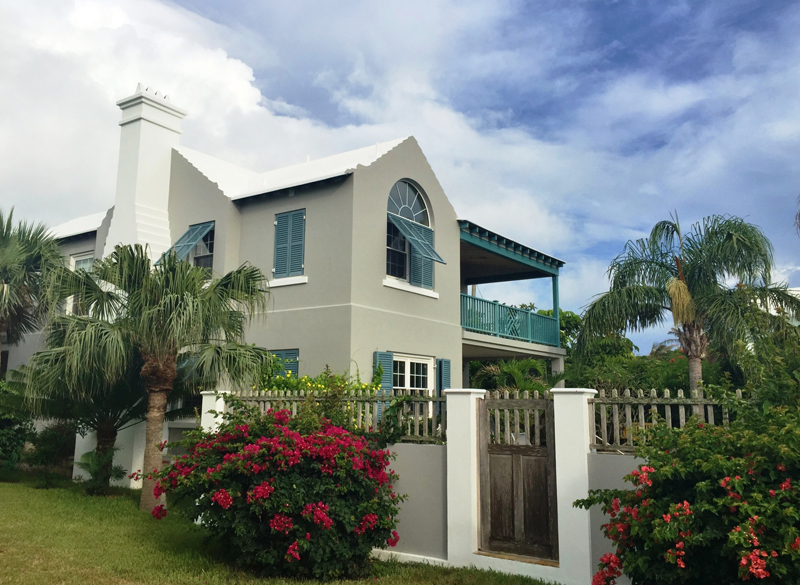 House for Rent at Lucky Hill Unit 8 22 Farmers Lane Warwick Parish, WK04 Bermuda