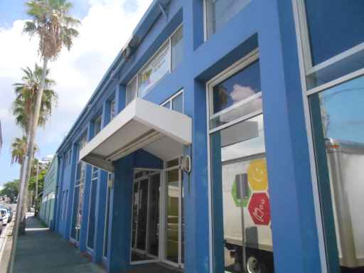 Commercial for Rent at Dundonald Place Unit D Hamilton, Bermuda