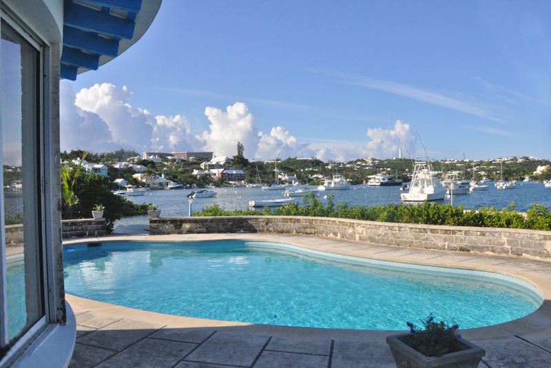 House for Rent at Bay Shadows Warwick Parish, Bermuda