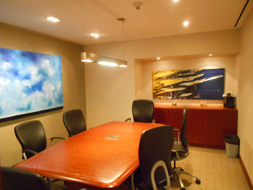 Commercial for Rent at AS Coopers Building 4th Floor 26 Reid Street Hamilton, HM 11 Bermuda