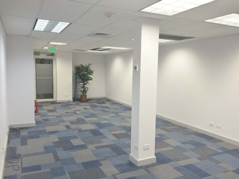 Additional photo for property listing at Swan Building G Floor Hamilton, Bermuda