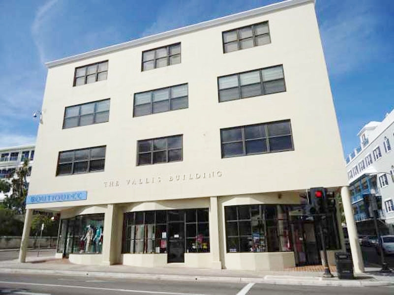 Additional photo for property listing at Vallis Building 2nd Floor North Hamilton, Bermuda