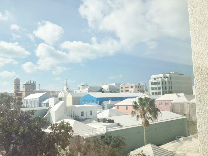 Additional photo for property listing at Maiden House 4th floor (North) Hamilton, Bermuda