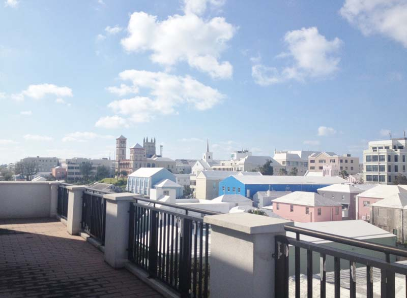 Additional photo for property listing at Maiden House 5th floor (North) Hamilton, Bermuda