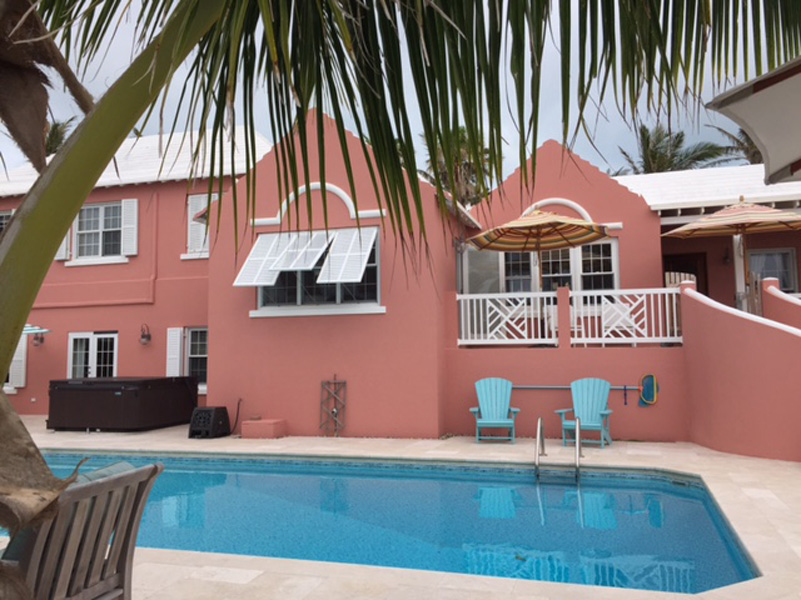 House for Rent at Surf Song 6 Pokiok Road Smiths Parish, FL05 Bermuda