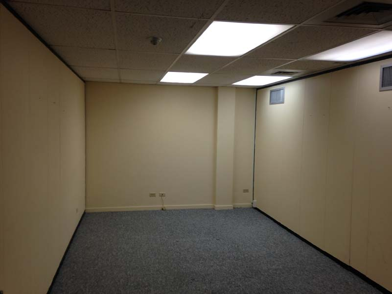 Additional photo for property listing at British American Building 1st Floor Hamilton, Bermuda