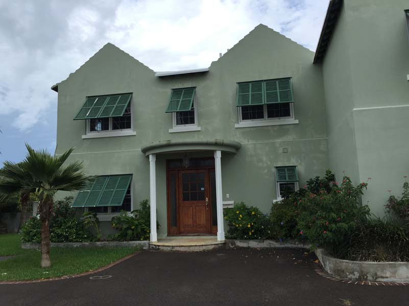 House for Rent at Lucky Hill 9 Warwick Parish, Bermuda