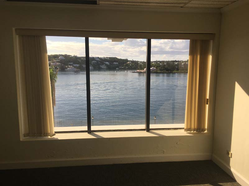 Additional photo for property listing at The Emporium Building 4th Floor Hamilton, Bermuda