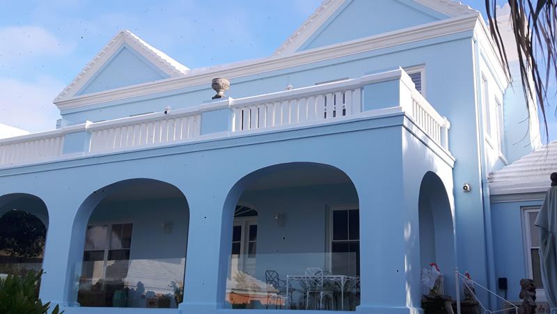 Short Term / Vacation Rentals for Rent at Gairlochy Warwick Parish, Bermuda