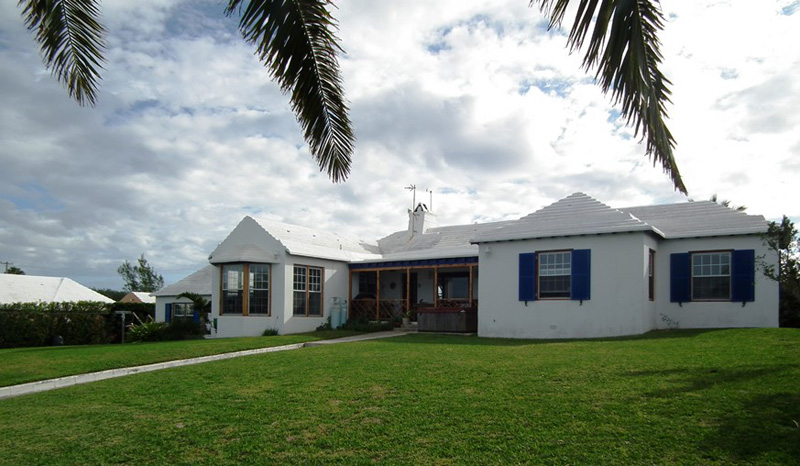 Short Term / Vacation Rentals for Rent at Wedgwood 18 Burgess Point Road Warwick Parish, WK04 Bermuda