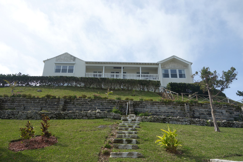 Short Term / Vacation Rentals for Rent at Moondance 6 Windcrest Drive Paget Parish, PG05 Bermuda