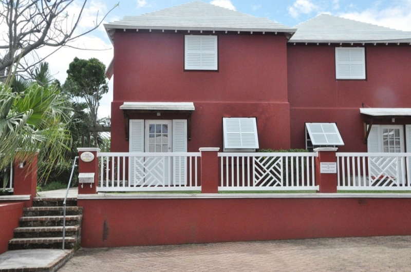 Additional photo for property listing at Pomander Gate Unit 1 19 Pomander Road   Paget Parish, PG05 Bermuda
