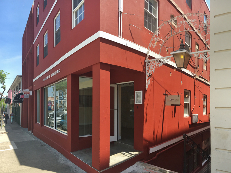 Commercial for Rent at Commerce Building Suite 201 54 Reid Street Hamilton, HM12 Bermuda