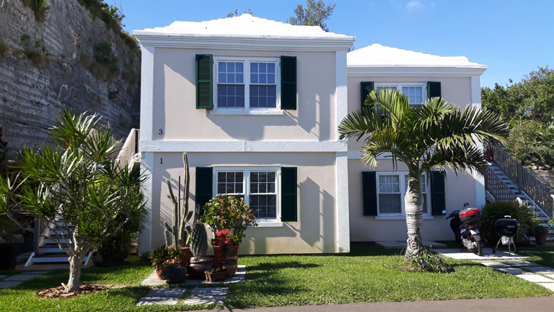 Additional photo for property listing at Ettrick Lee Warwick Parish, Bermuda