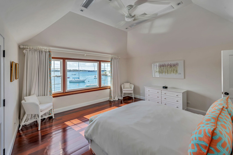 Additional photo for property listing at Bayswater Cottage Pembroke Parish, 百慕大