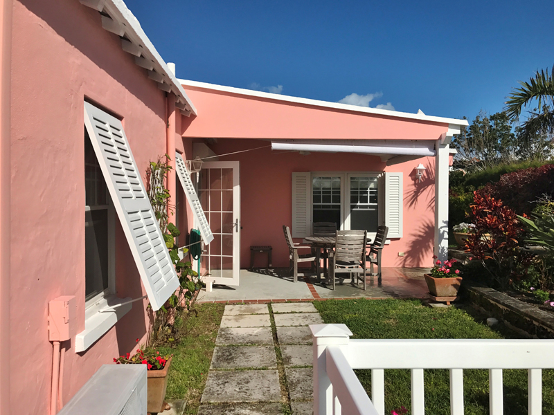 Additional photo for property listing at Rocky Heights Cottage 9 Rocky Bay Lane   Devonshire Parish, DV07 Bermuda
