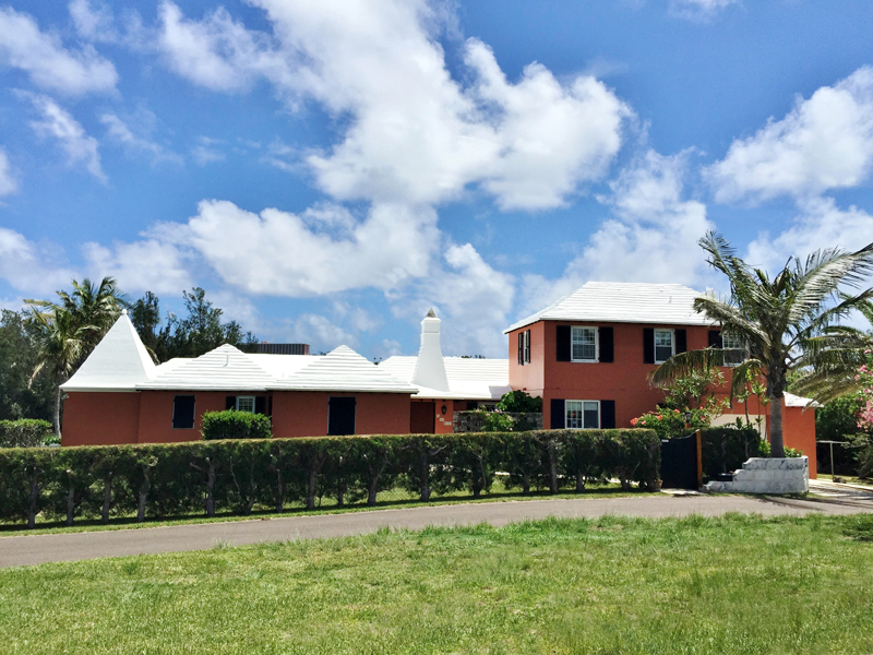 House for Rent at On the Rocks 13 Fairways Road Warwick Parish, WK04 Bermuda
