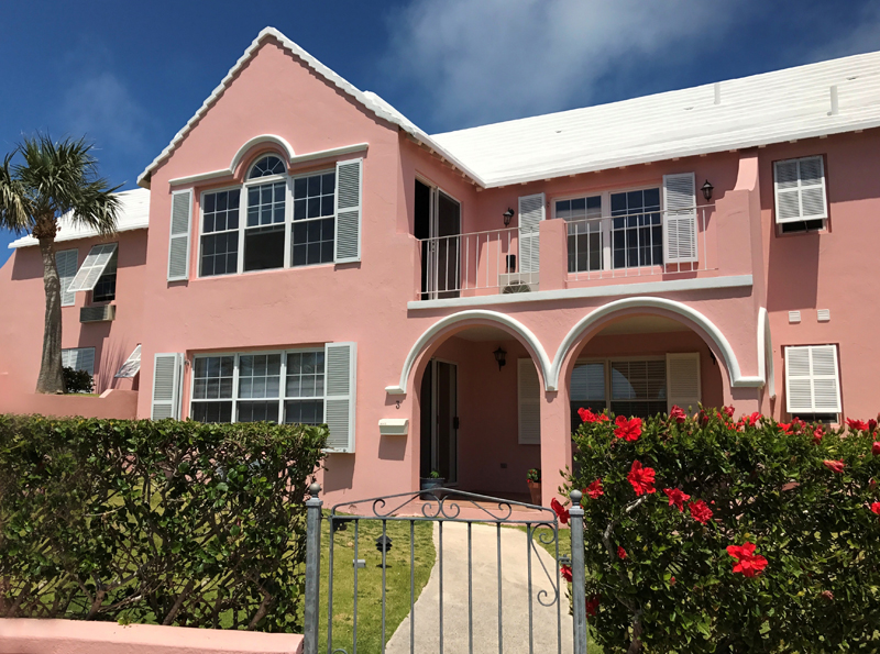 House for Rent at Shelly Hall unit 3 2 Shelly Hall Drive Hamilton Parish, CR01 Bermuda