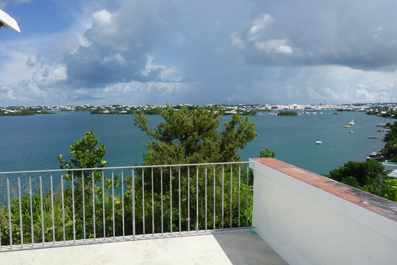 Condo / Townhouse / Flat for Rent at Mizzentop Unit 9 14 Mizzentop Warwick Parish, WK06 Bermuda