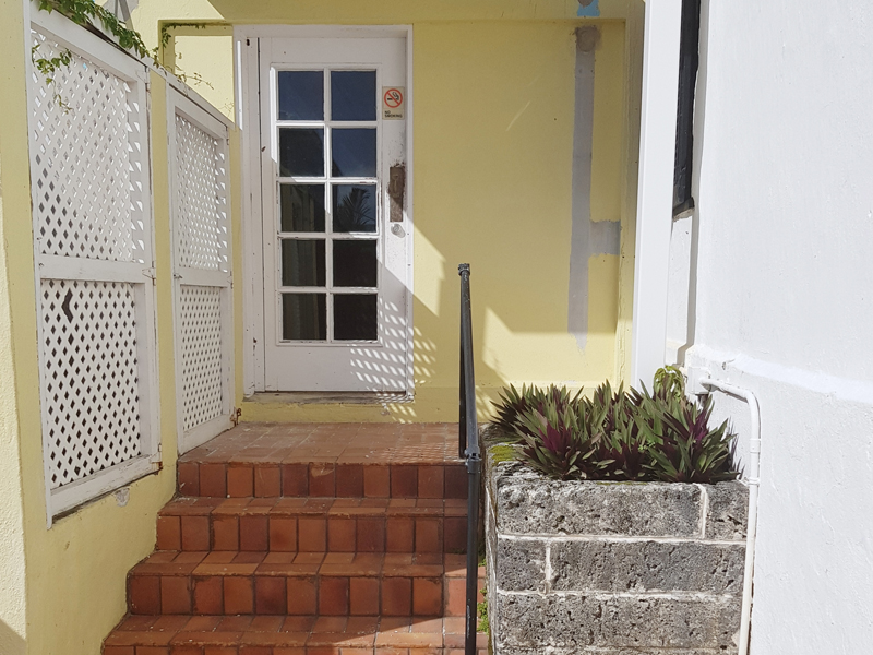 Commercial for Rent at Crockwell Building 14 York Street St Georges Parish, GE05 Bermuda