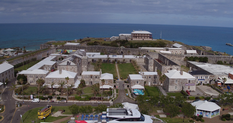 Additional photo for property listing at The Sail Loft Sandys Parish, Bermuda