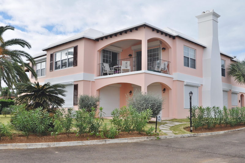 Condo / Townhouse / Flat for Rent at Mount Wyndham Unit 15 21 Mount Wyndham Drive Hamilton Parish, CR04 Bermuda