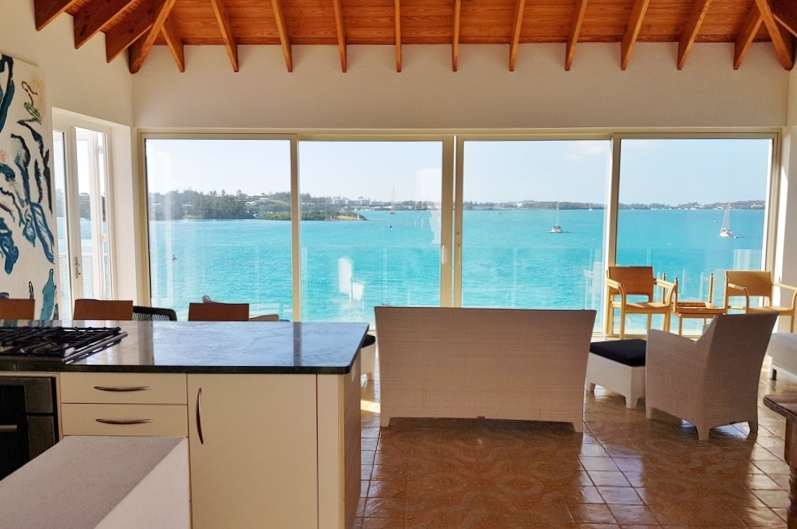 Additional photo for property listing at The Ready St Georges Parish, Bermuda