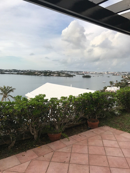 Additional photo for property listing at Mizzentop Unit 23 Warwick Parish, Bermuda