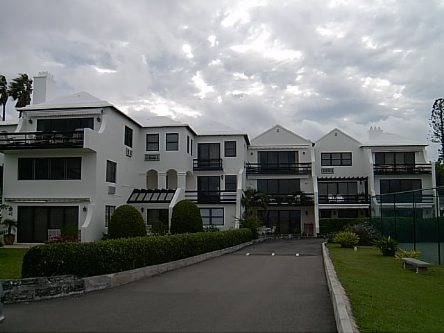 Condo / Townhouse / Flat for Rent at Mizzentop Unit 23 Warwick Parish, Bermuda