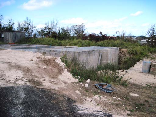 Terreno por un Venta en Great Bay Lane Lot B2 St Georges Parish, Bermuda