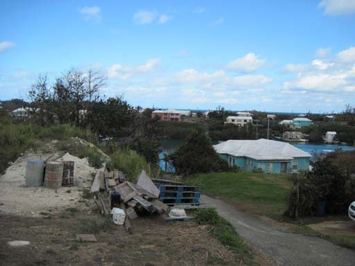 Additional photo for property listing at Great Bay Lane Lot B2 St Georges Parish, Bermuda