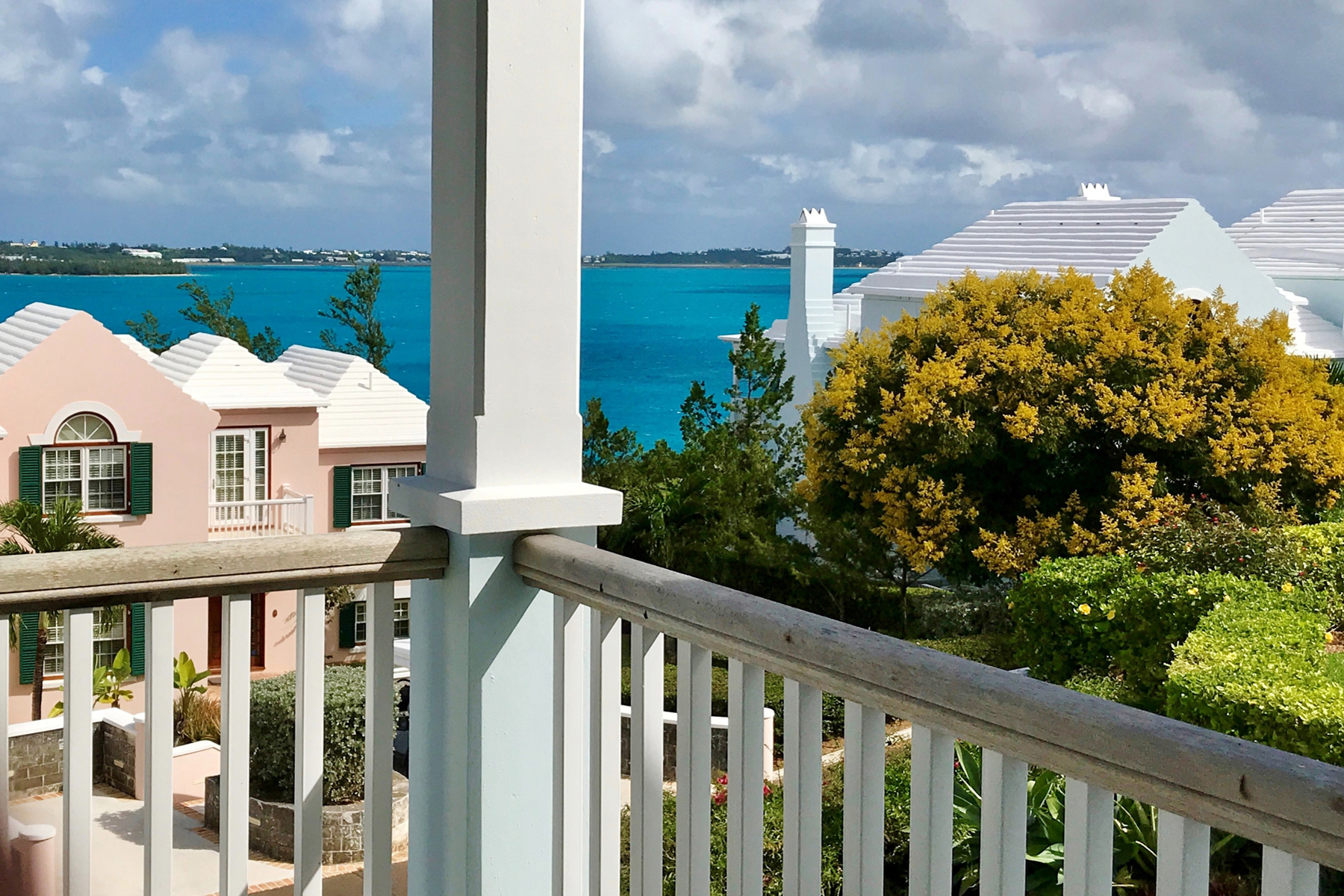 Condo / Townhouse / Flat for Sale at Ship's Hill 2 2 Ship's Hill Lane St Georges Parish, HS02 Bermuda