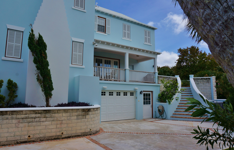 Additional photo for property listing at Ship's Hill 2 2 Ship's Hill Lane   St Georges Parish, HS02 Bermuda