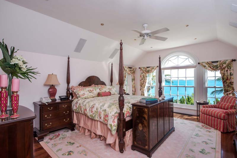 Additional photo for property listing at Pink Chimneys 25 Tucker's Town Road   St Georges Parish, HS02 Bermuda