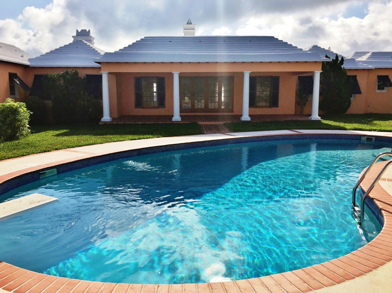 Additional photo for property listing at Skytop 18 Shore Lane   St Georges Parish, HS02 Bermuda