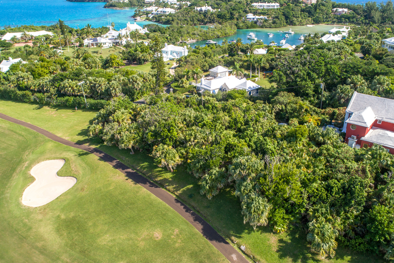 Resort / Hotel for Sale at South Road Site 5 Sit South Road St Georges Parish, HS02 Bermuda