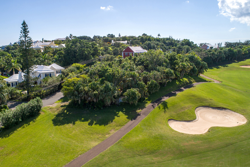 Additional photo for property listing at South Road Site 5 Sit South Road   St Georges Parish, HS02 Bermuda