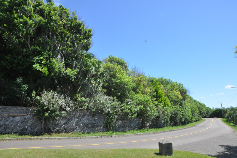 Land for Sale at Seaview Triangle Smiths Parish, Bermuda