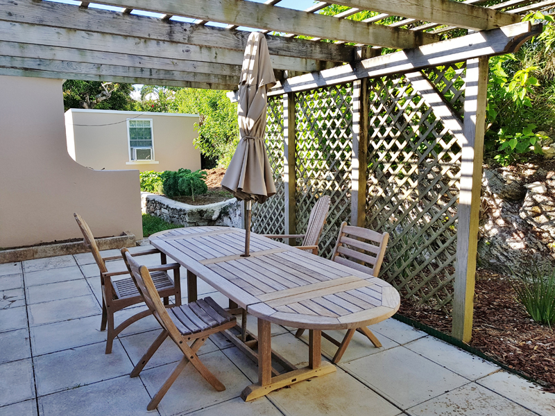 Additional photo for property listing at Garden Cottage 34 Harrington Hundreds Road   Smiths Parish, FL06 Bermuda