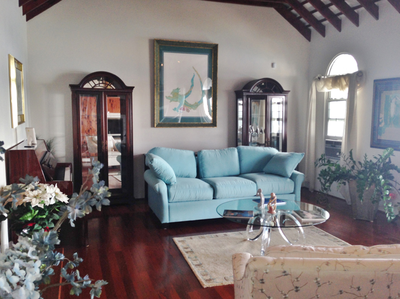 Additional photo for property listing at Twin Palms 29 Oleander Hill   Smith's Parish, FL08 百慕大